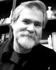 Dennis Christilles portrait