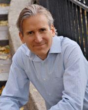 Peter Zazzali portrait